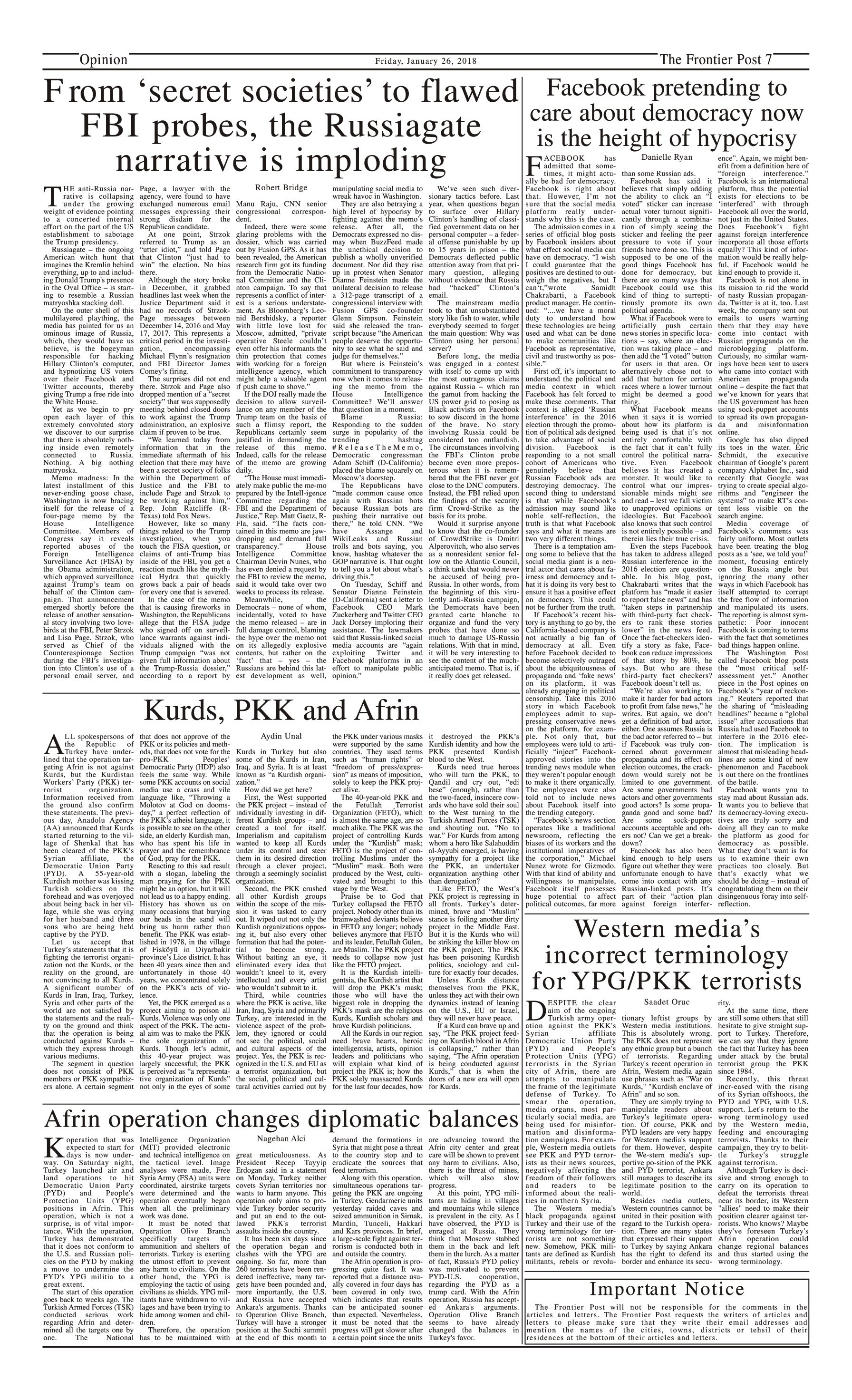 Opinion Page 26-1