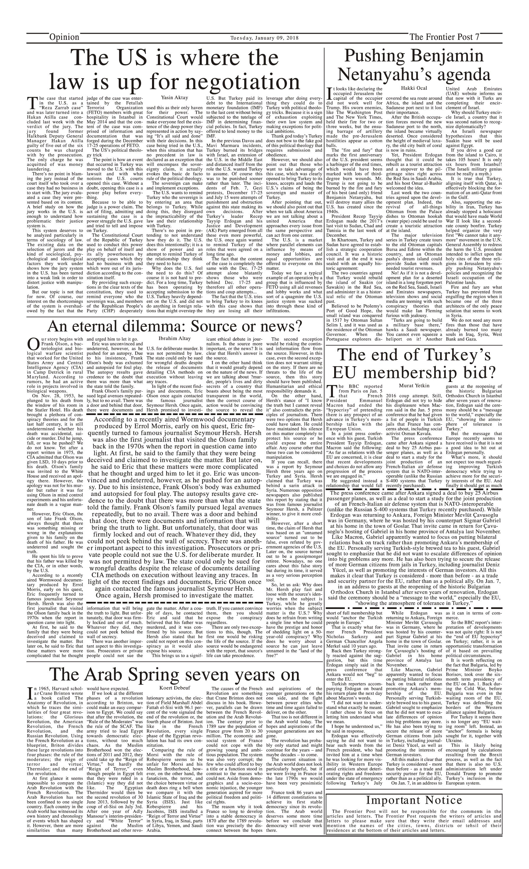 Opinion Page 9-1