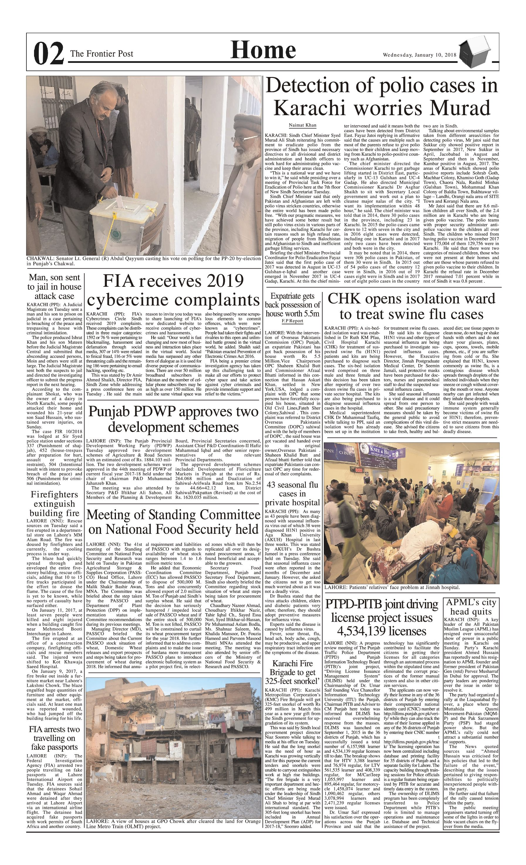 Page 2 Home 10-1