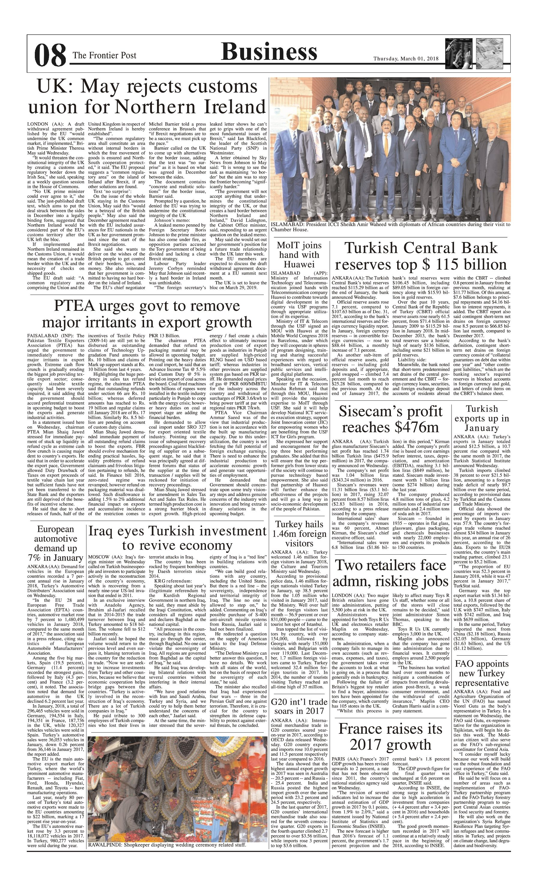 Business Page 1-3