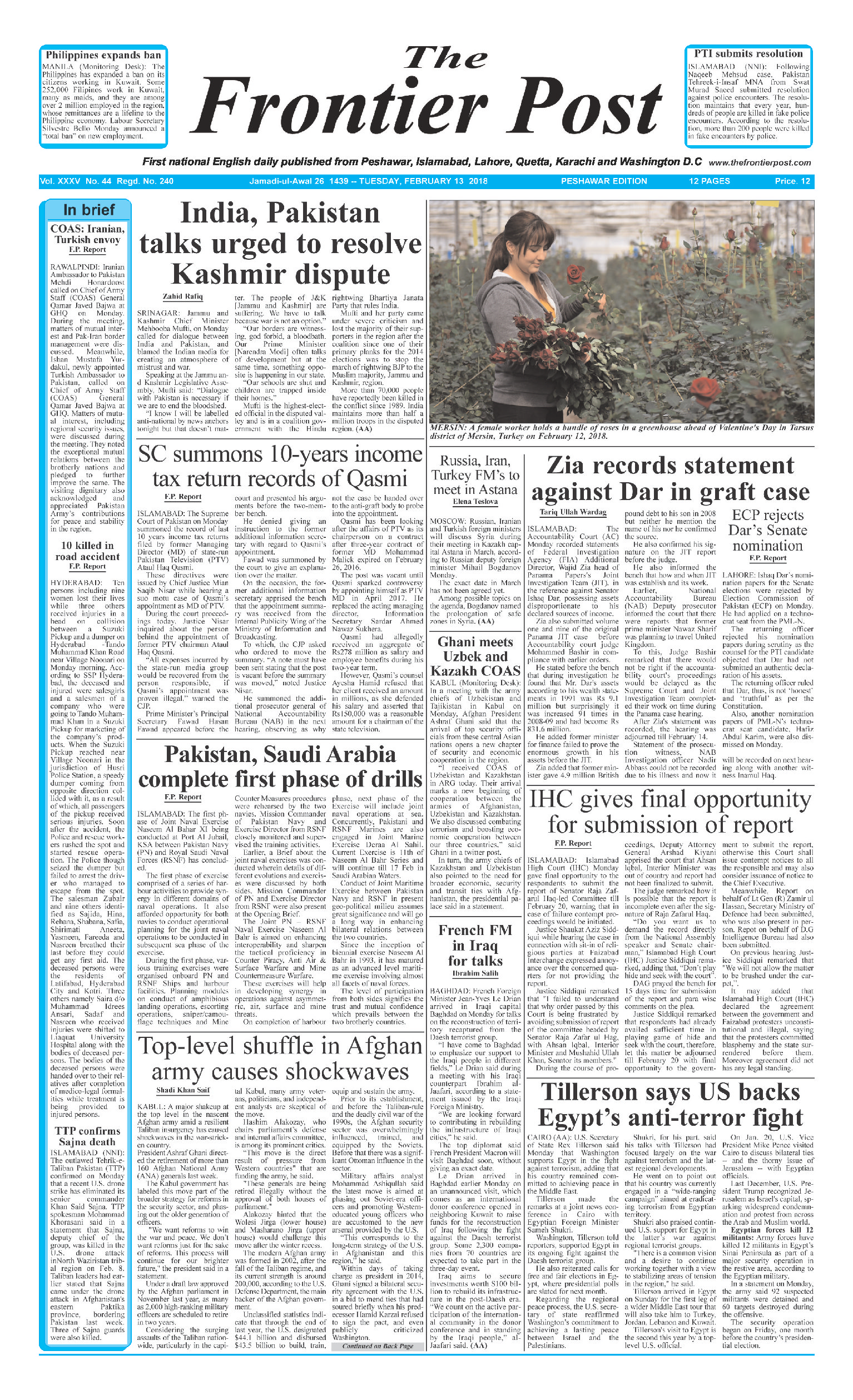 Front Page 13-02