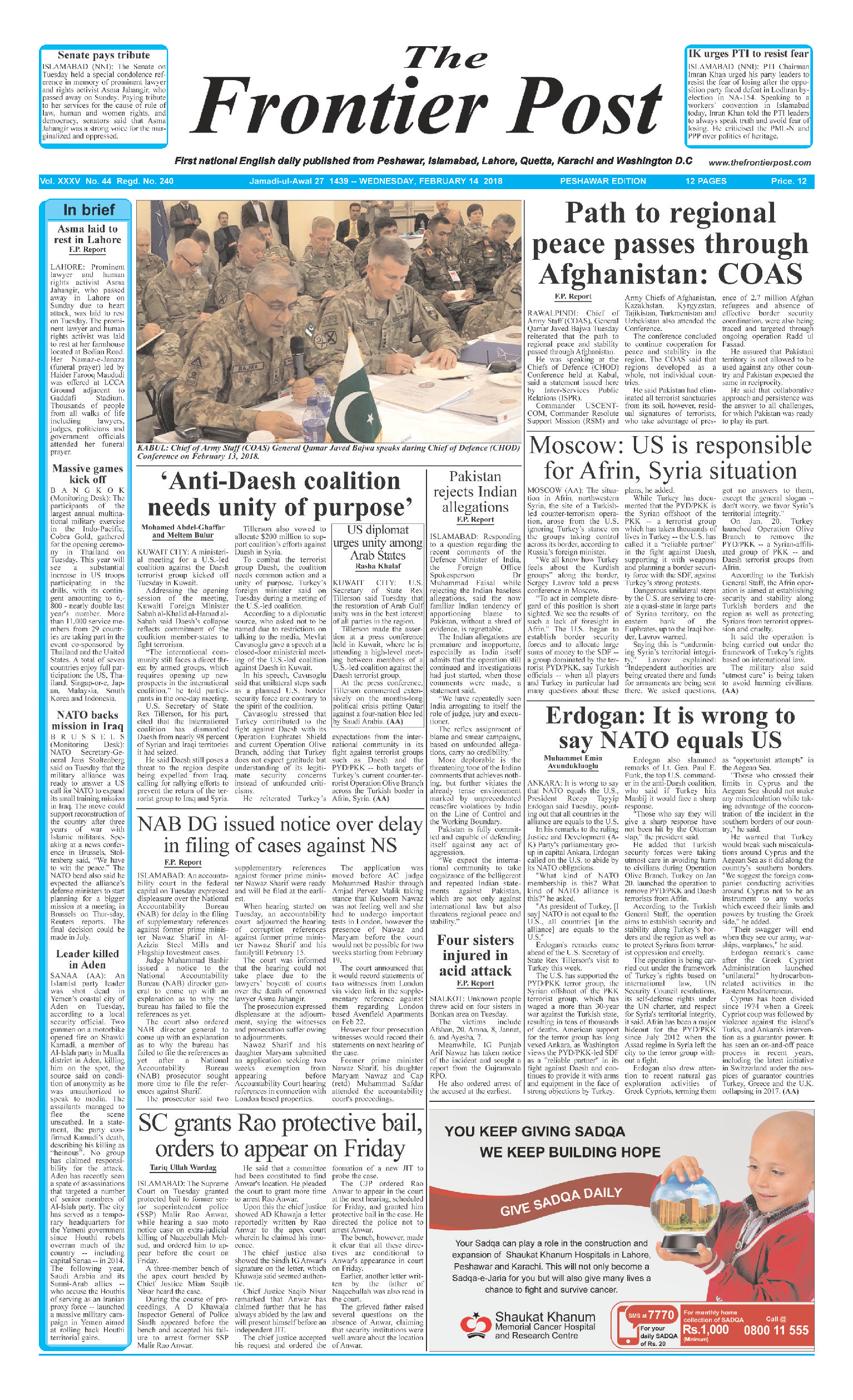 Front Page 14-02