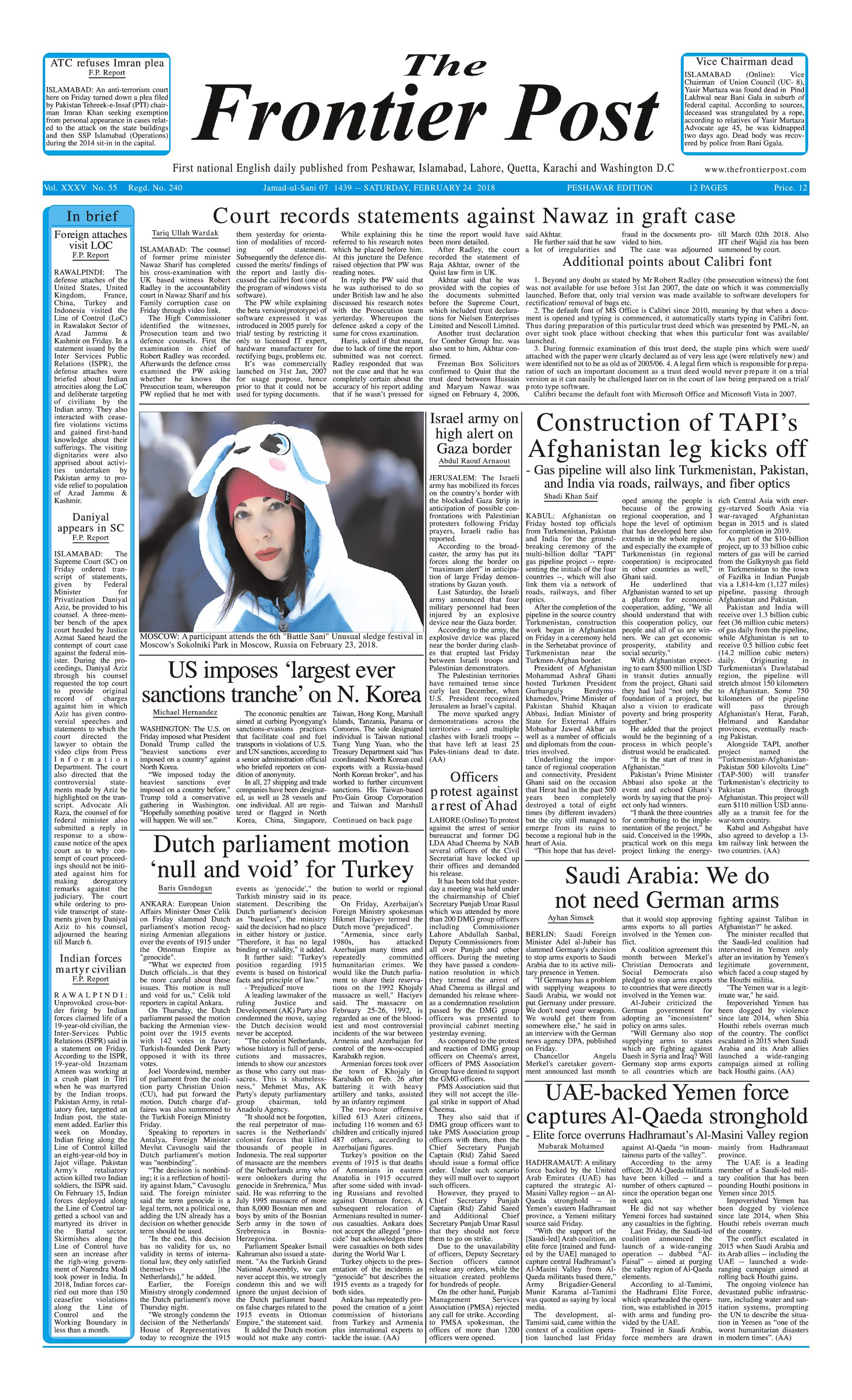 Front Page 24-2