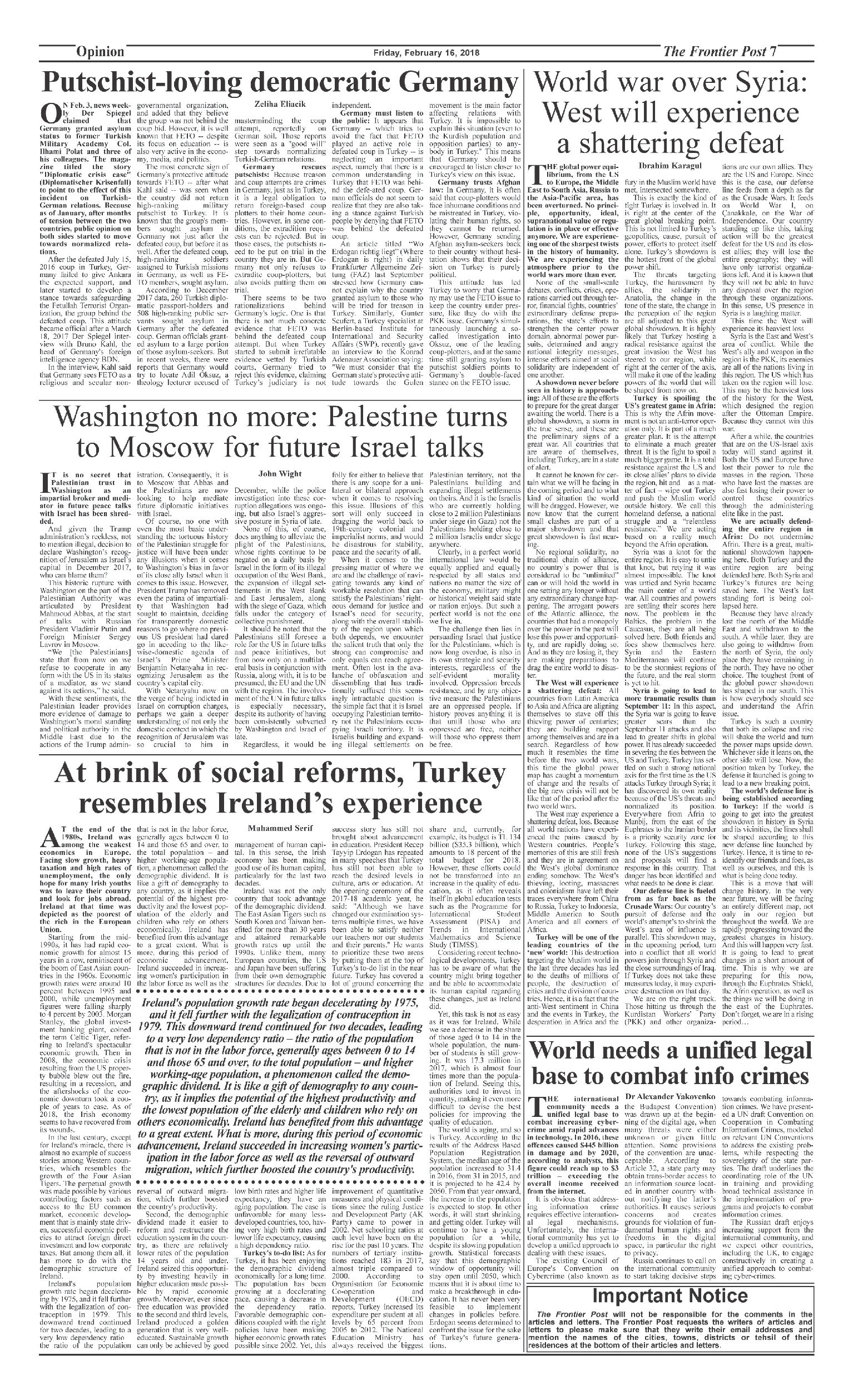 Opinion Page 16-02