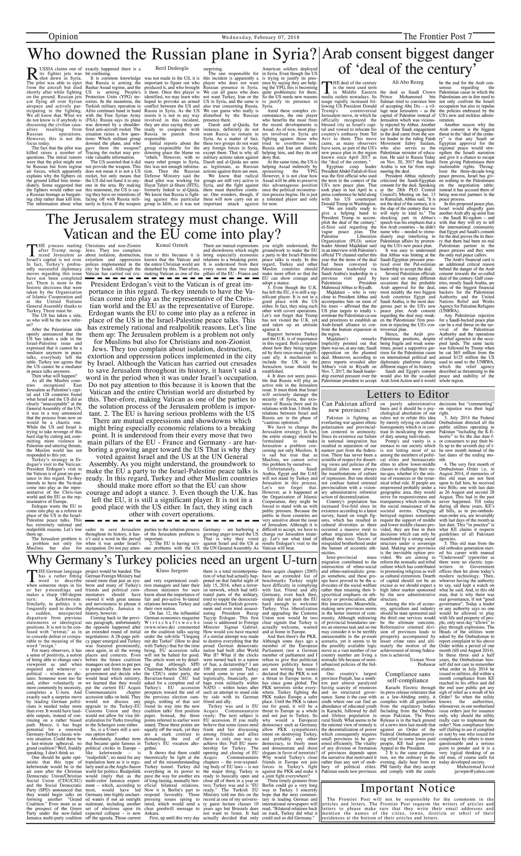 Opinion Page 7-02