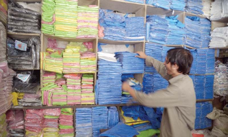 Around 55 Bln Plastic Ping Bags Being Used Amid 15 Rise Per Annum