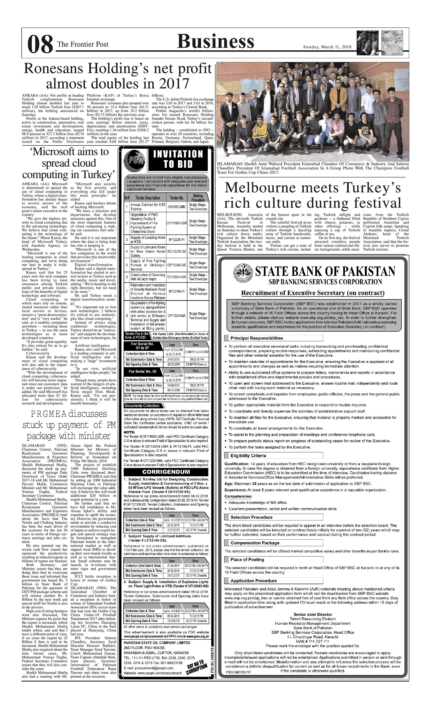 Business Page 11-3