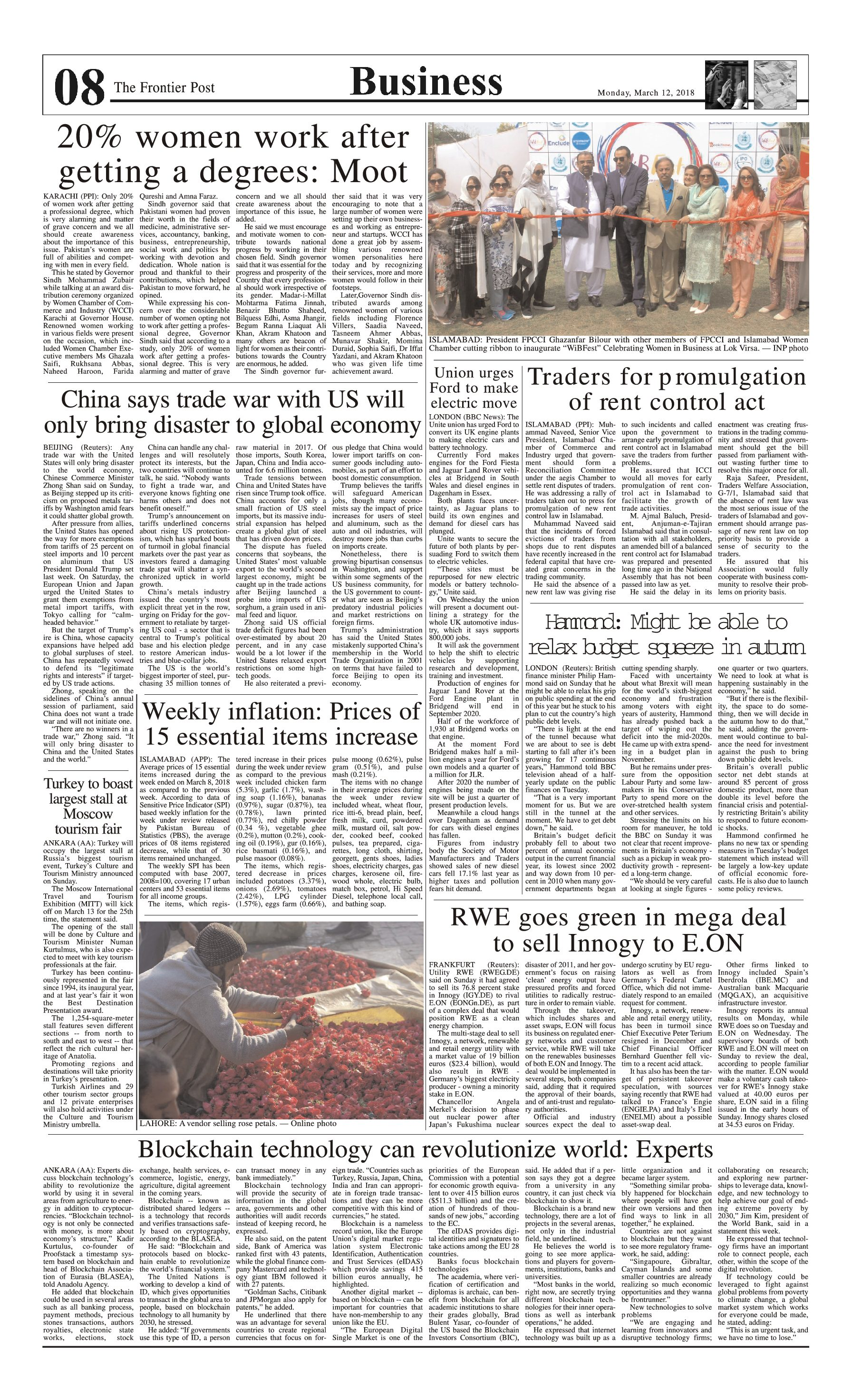 Business Page 12-3
