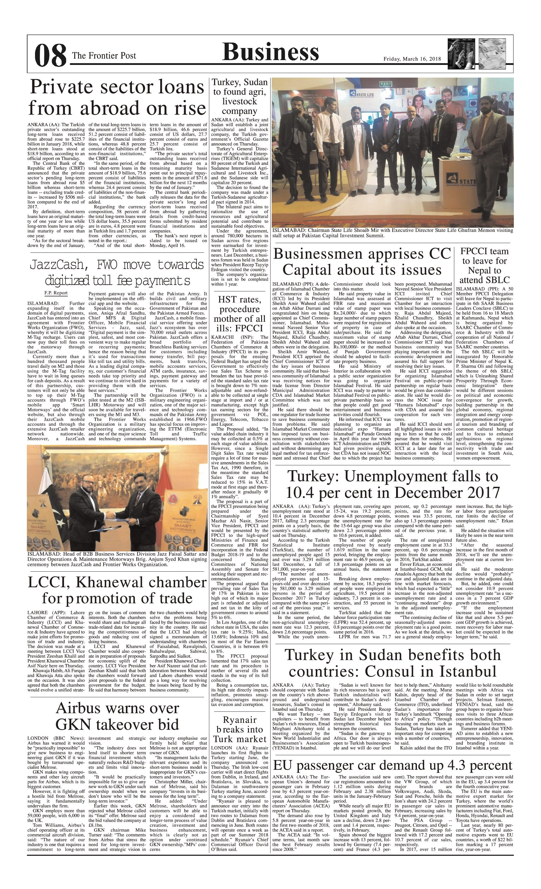 Business Page 16-3