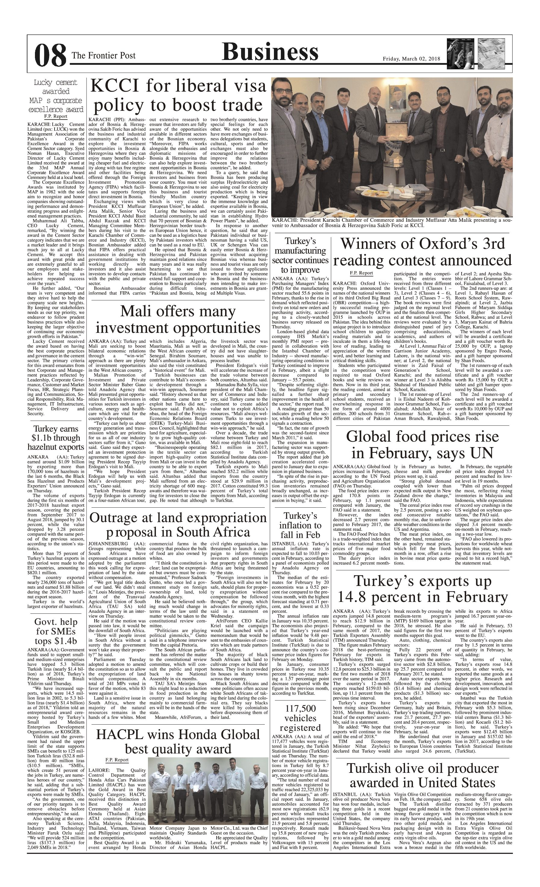 Business Page 2-3