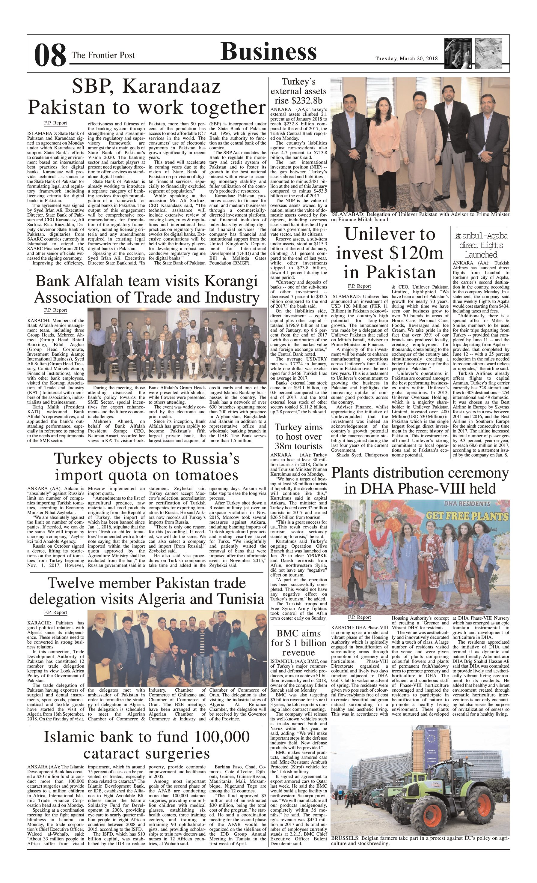 Business Page 20-3