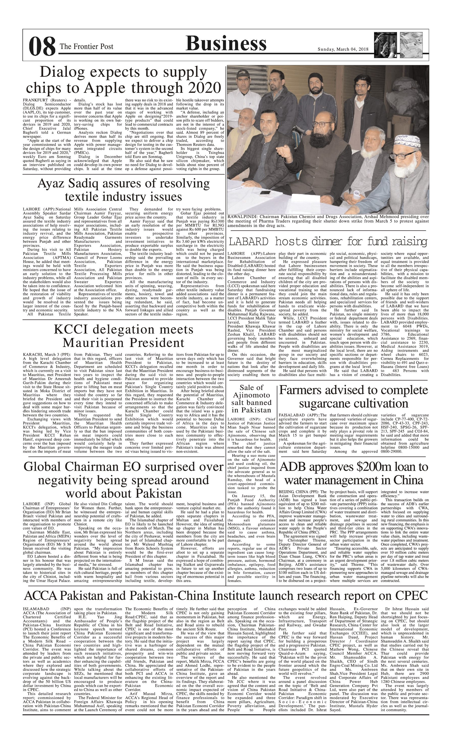 Business Page 4-3