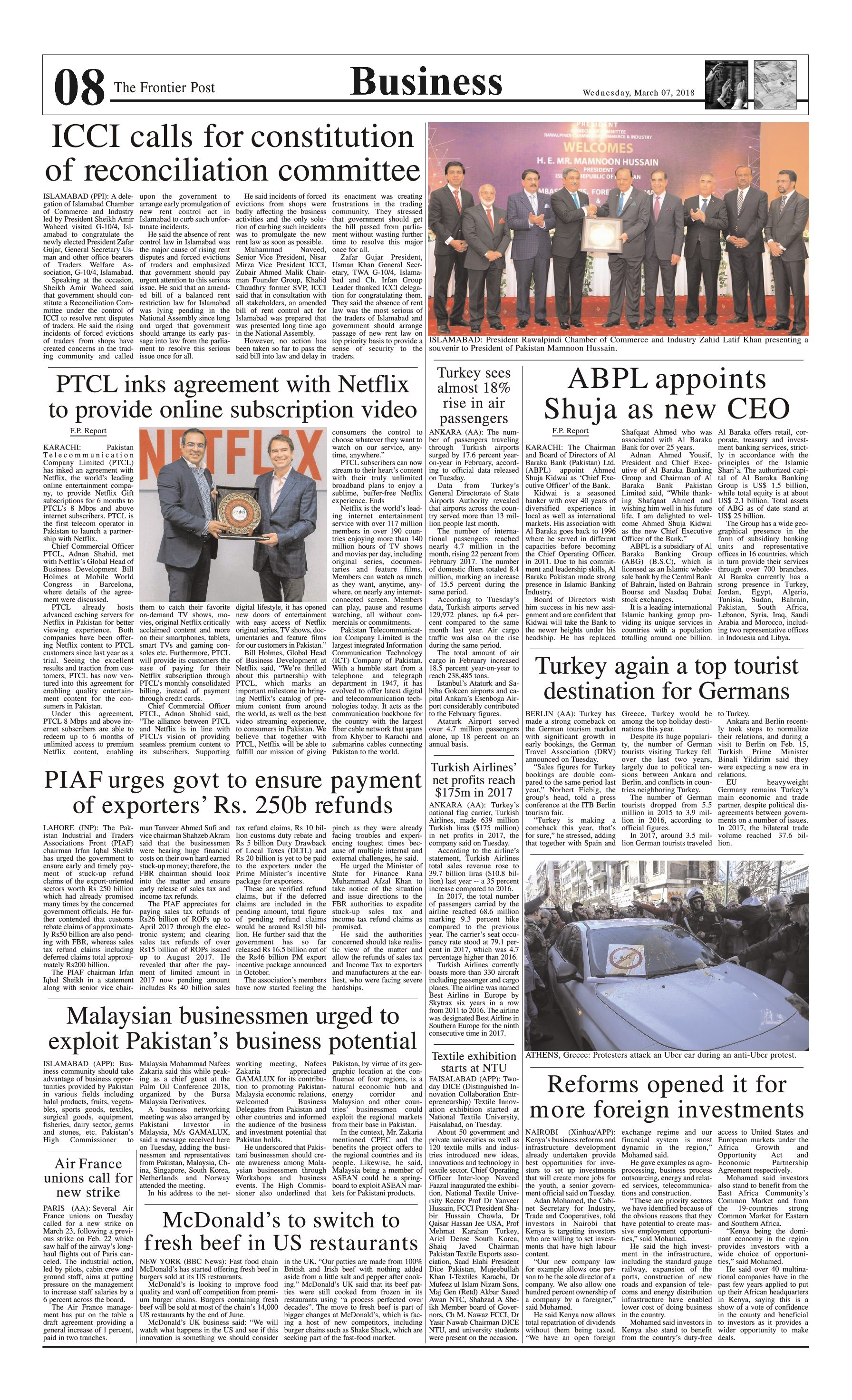 Business Page 7-3