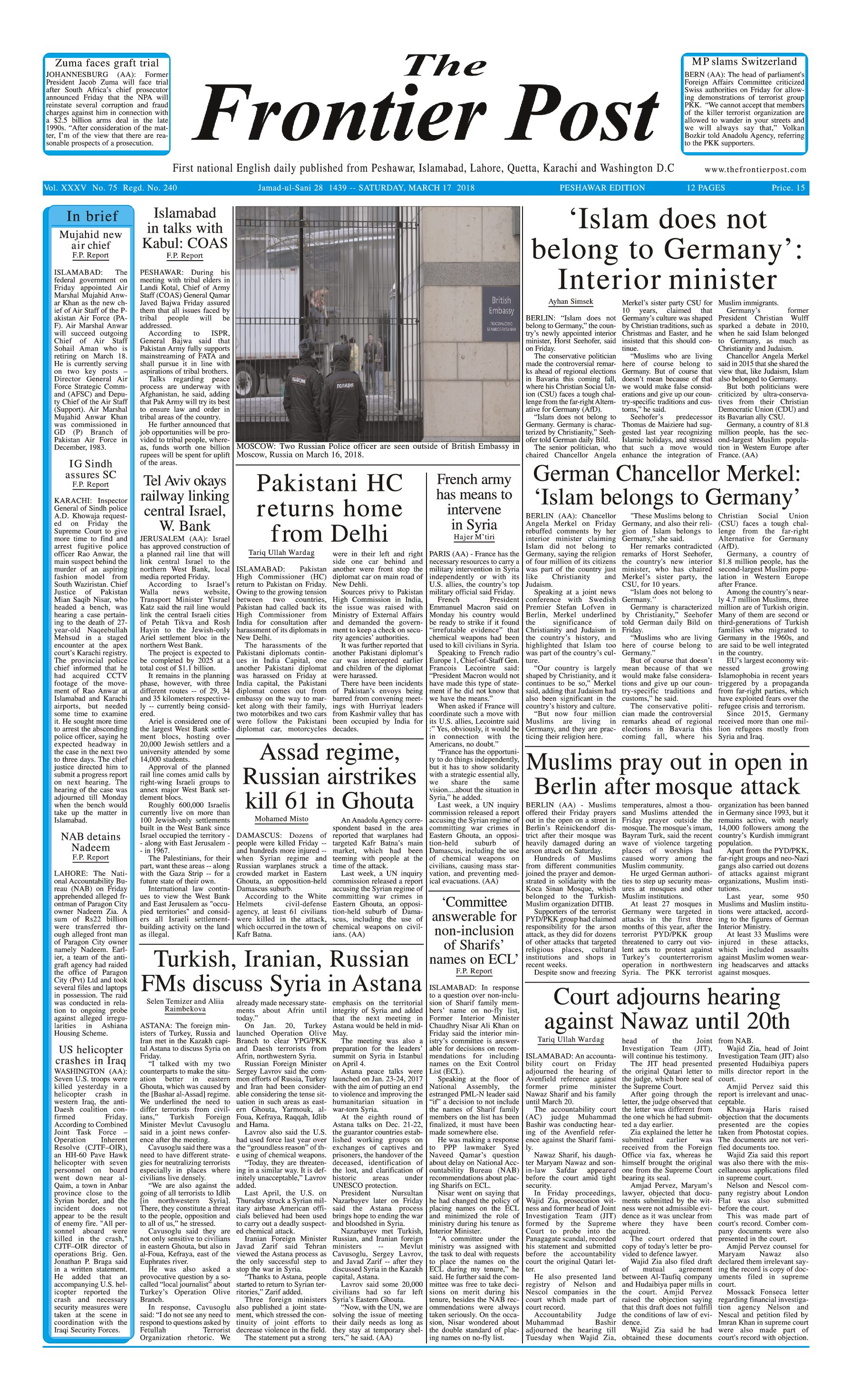 Front Page 17-3