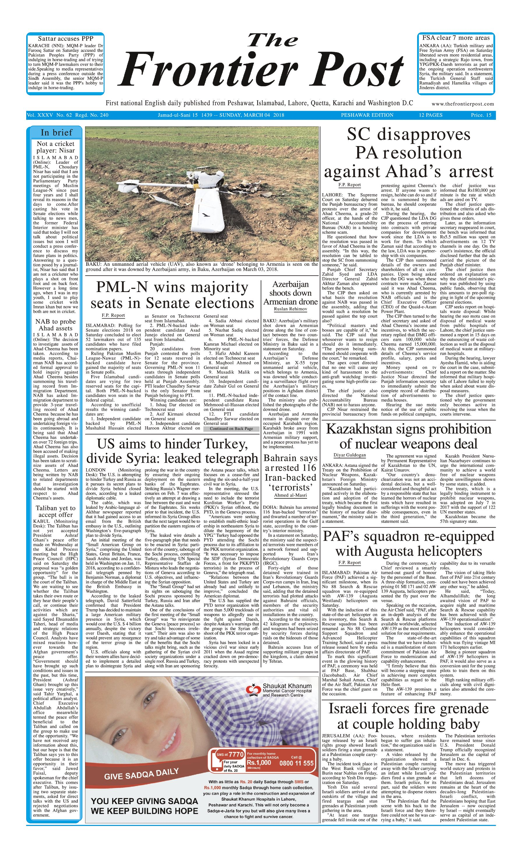 Front Page 4-3