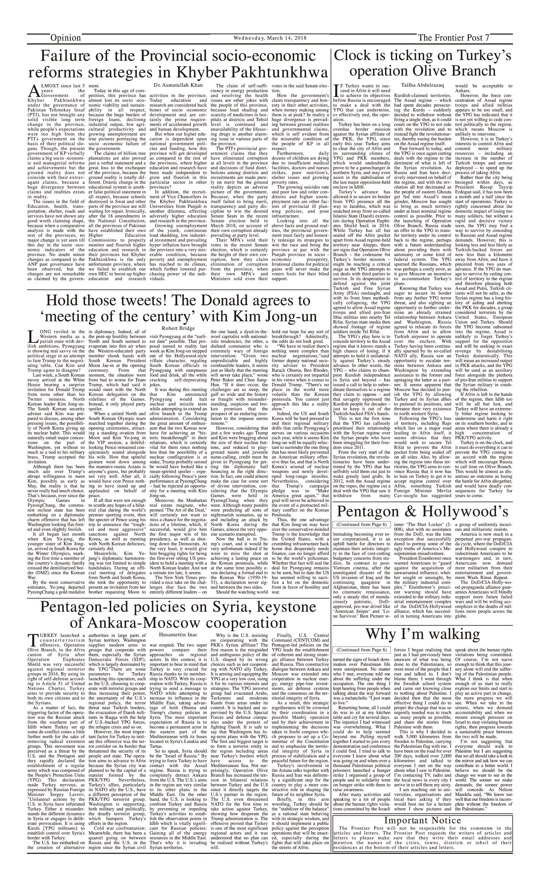 Opinion Page 14-3