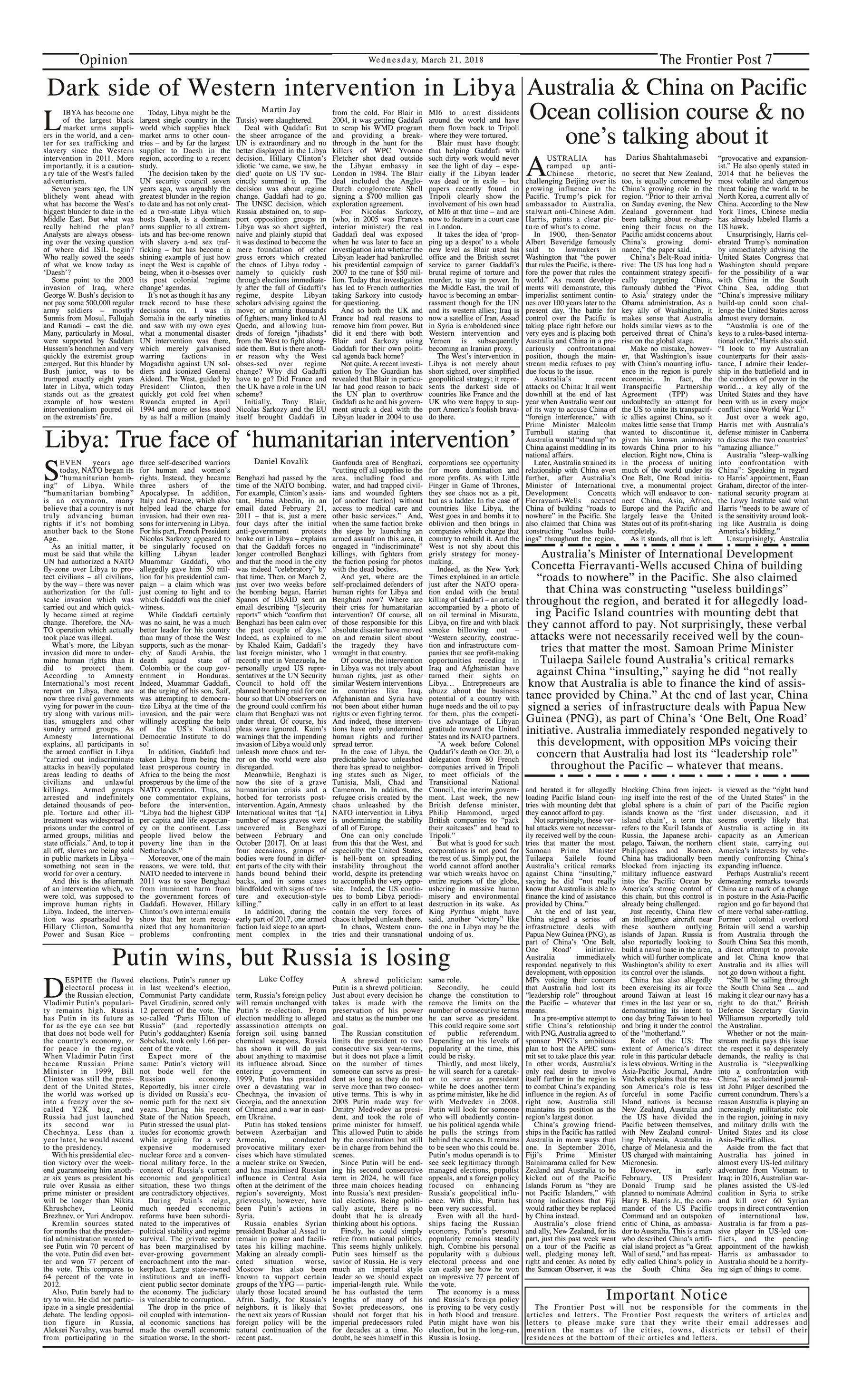 Opinion Page 21-3