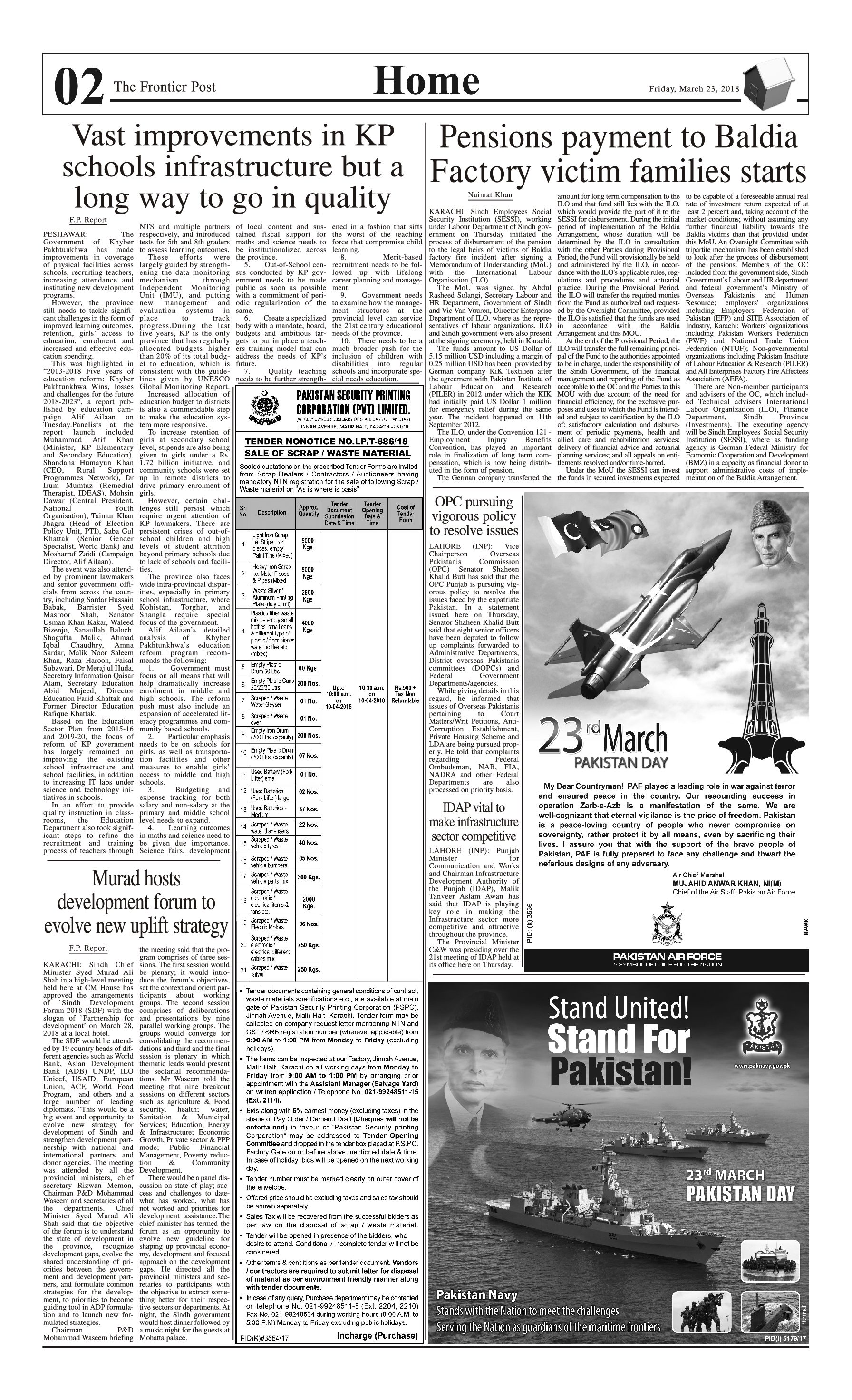 Page 2 Home 23-3