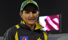 In talks with PCB to narrow pay gap between male, female cricketers Bismah Maroof