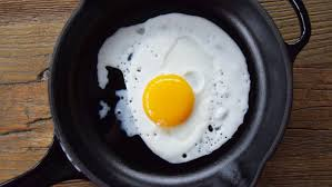 eating egg could reduce risk of heart disease