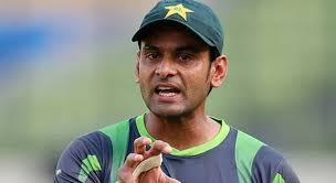 Injury casts shadow over Hafeez's inclusion in WC squad