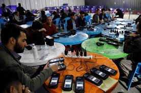 Afghanistan braces for political uncertainty in election's wake
