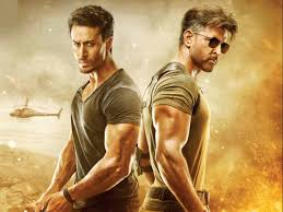 Hrithik Roshan and Tiger Shroff's War earns more than Rs 130 crores in 4 days