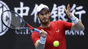 Murray edged out in Shanghai thriller vs. Fognini