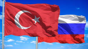 Russia, Turkey to increase trade in local currencies