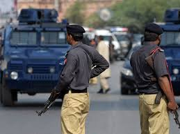 Terrorist attacks in Pakistan plummeted by 43pc in Sep