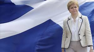 Scots' independence hopes roar back to life following UK's December election