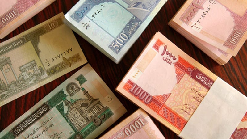 Afghan economy expands 2.9 per cent in 2019