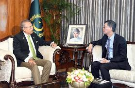 CPEC to play important role between Pakistan, China