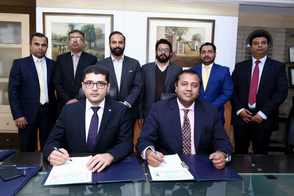 HBFC signs MoU