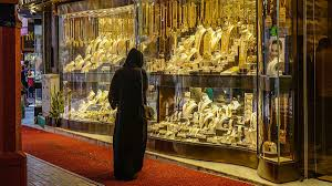 Iran crisis hikes up gold prices, but Asian e