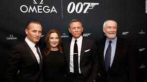 James Bond producer rules out female 007