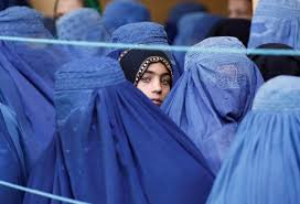 More Afghan women reporting sexual harassment, year on year