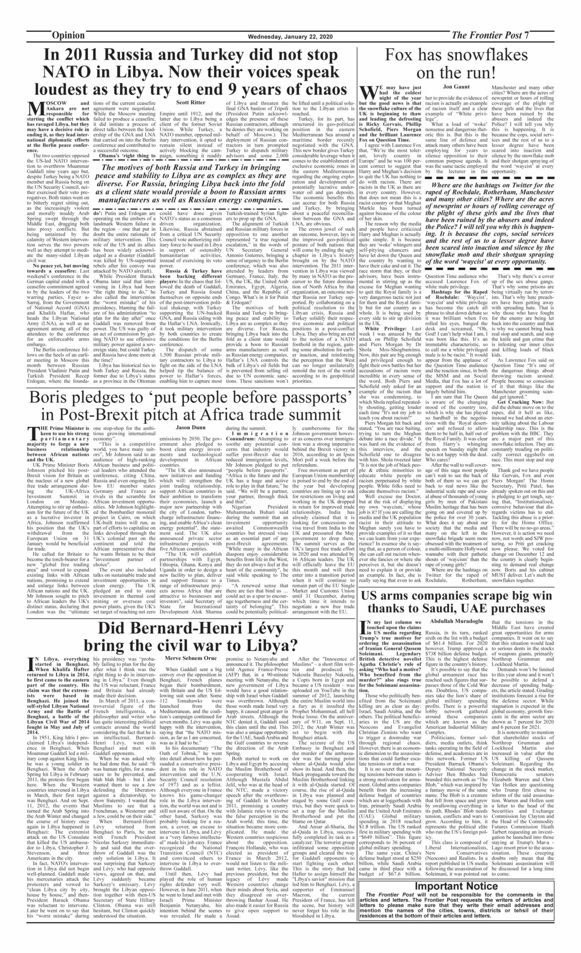 Opinion-Page