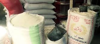 PM takes notice as flour prices increase to Rs70 per kg