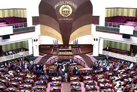 Parliament approves 2020 fiscal year's budget