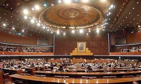 Services chiefs tenure bills to be tabled in National Assembly today