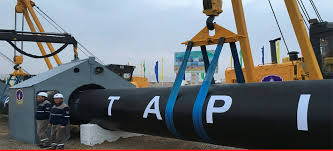 TAPI pipeline project faces more delays