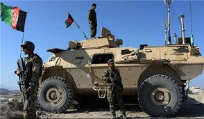 Taliban attack failed on police checkpoints