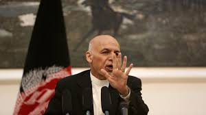 To secure peace and preserve Afghan political system, Ghani has to go