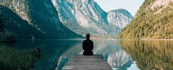 A short meditation could help with pain management