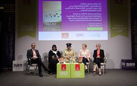 Book written by Dubai prison inmates launched at UAE literature festival
