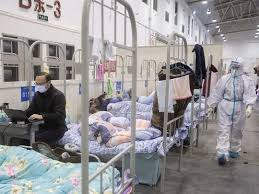 China's Hubei province reports 115 more coronavirus deaths, toll reaches 2,233