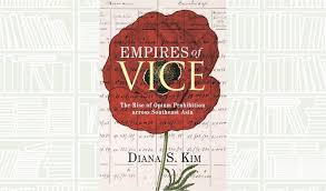 Empires of Vice by Diana S. Kim