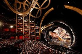 Oscars TV audience hits record low in 'driverless' ceremony