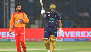 Quetta Gladiators beat Islamabad United by three wickets in opening match of PSL 2020